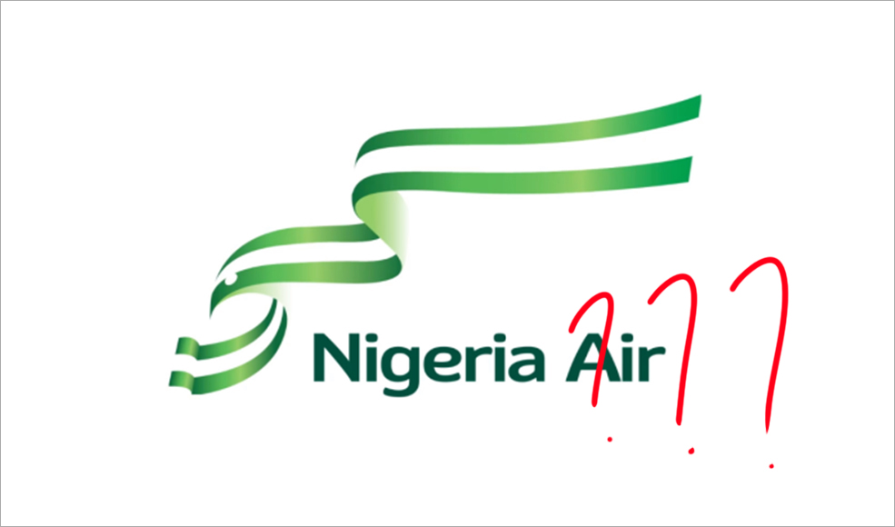 Nigeria Air Hero