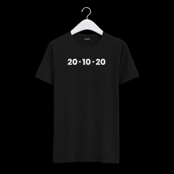 Buy the 20.10.20 shirt
